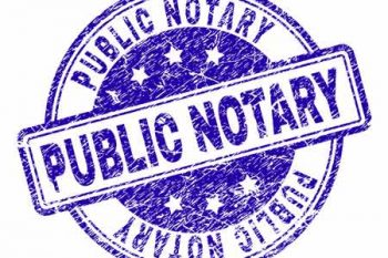 Notary Services Near Me Vancouver WA