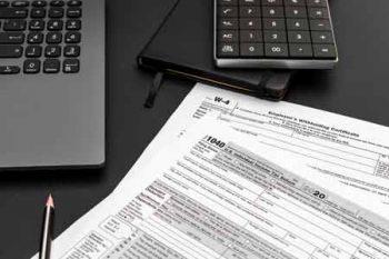 Tax Preparation Vancouver WA